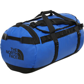 The North Face Base Camp Duffelilaukku L, tnf blue/tnf black